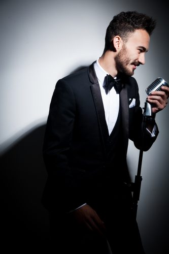 Swing Sensation Jazz Singer5