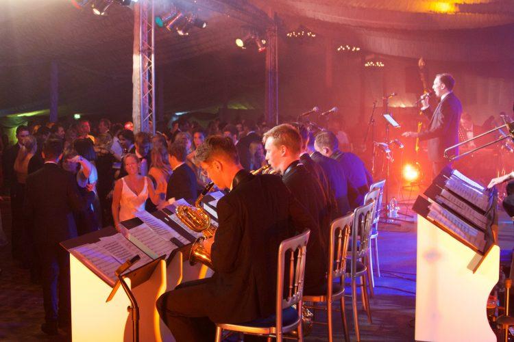 Swinging Soul Orchestra Big Band London14