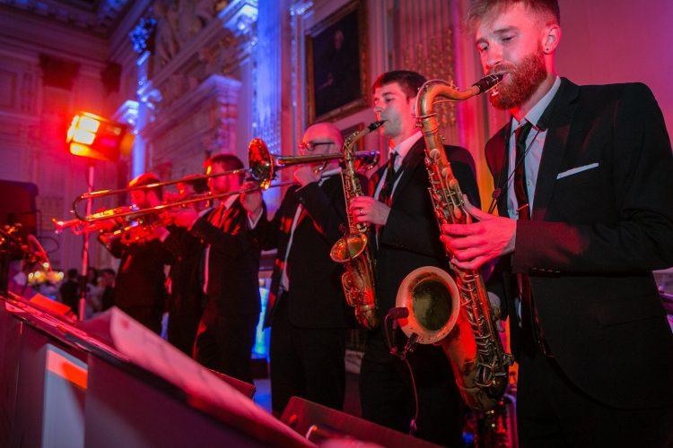 Swinging Soul Orchestra Big Band London3