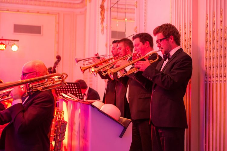 Swinging Soul Orchestra Big Band London6