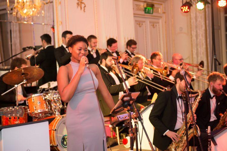 Swinging Soul Orchestra Big Band London7