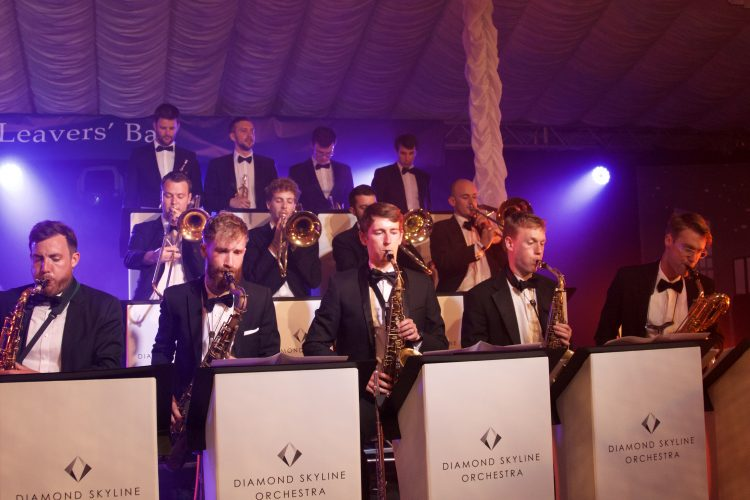 Swinging Soul Orchestra Big Band London9