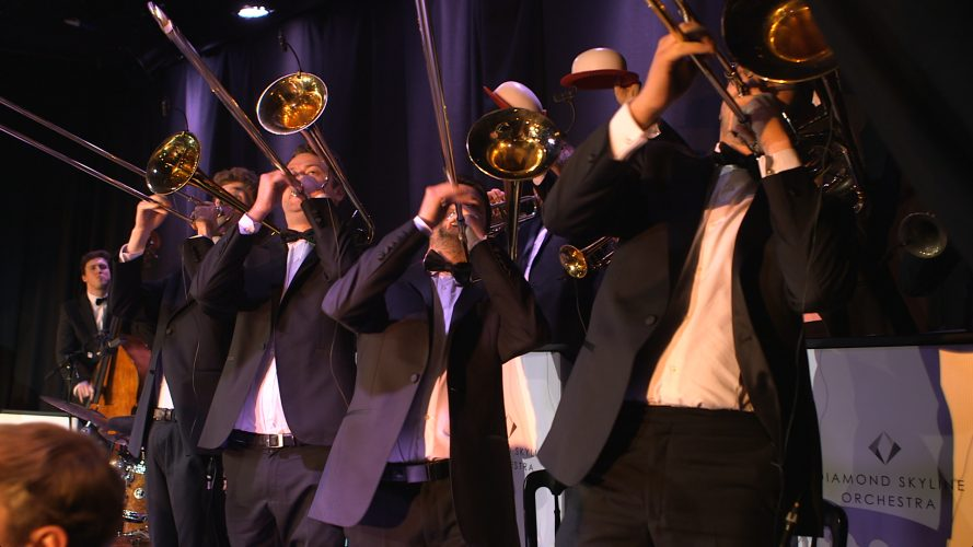 Swinging Soul Orchestra For Hire 2 1