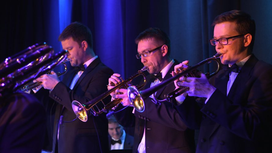 Swinging Soul Orchestra For Hire 3 1