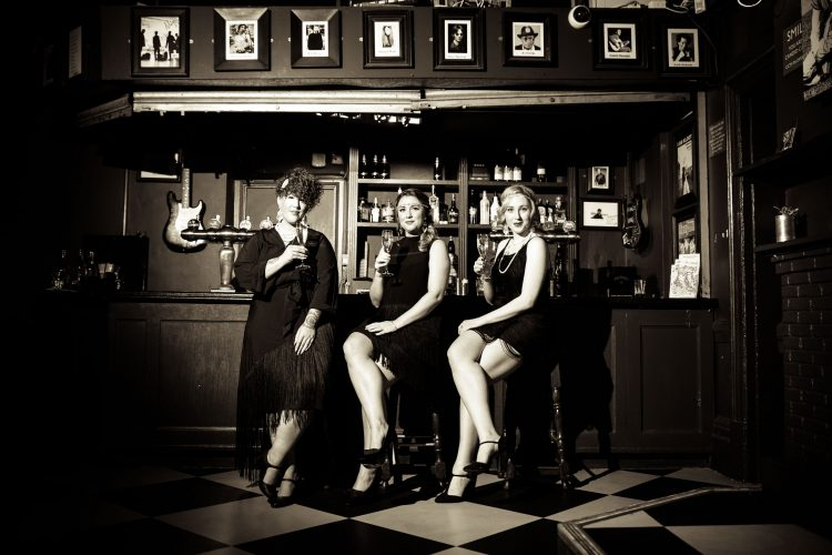 The Bellas Vintage Band London3