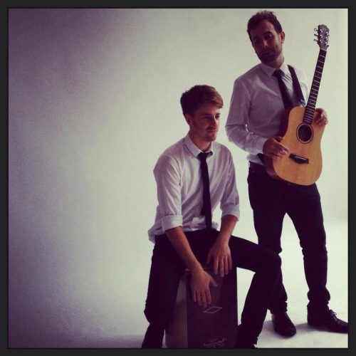 The Buskers Acoustic Duo1