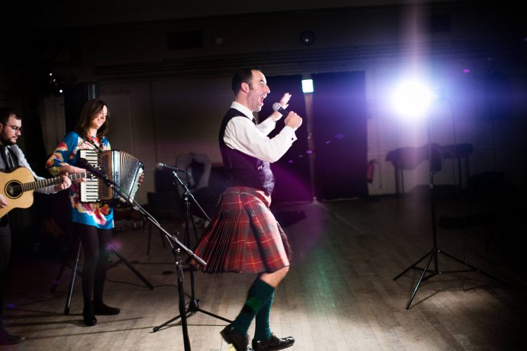 The Ceilidh Champions Band2