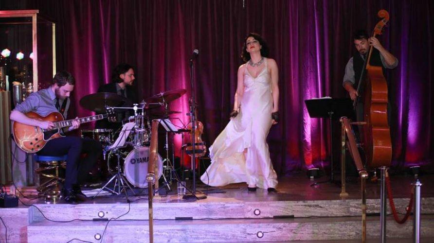 The French Jazz Ensemble