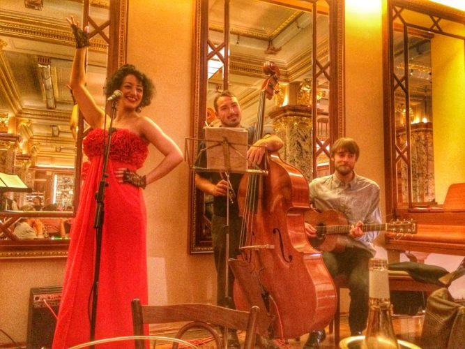 The French Jazz Ensemble3