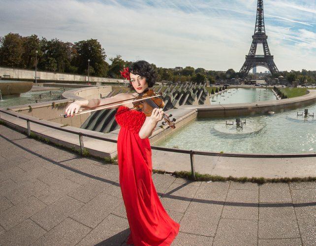 The French Jazz Ensemble6