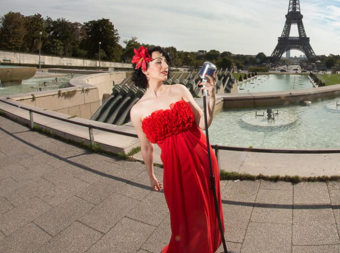 The French Jazz Ensemble7