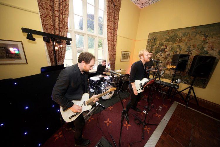 The Hits Bristol Wedding Band2 1
