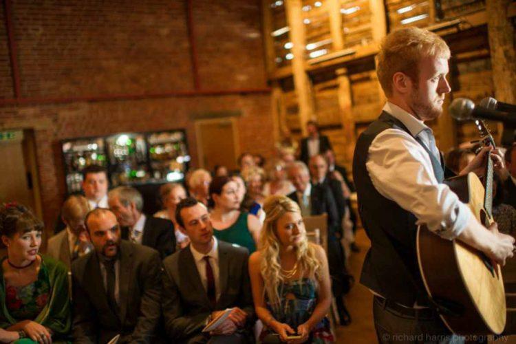 The Hits Bristol Wedding Band6