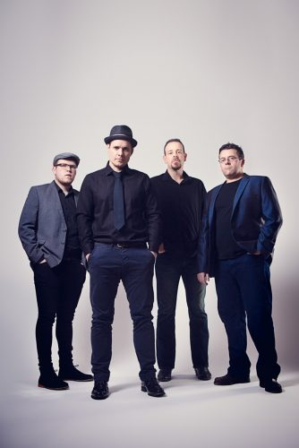 The Insiders Function Band West Midlands1