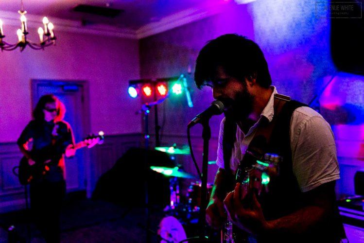 The Jack Rabbits Live Wedding Band