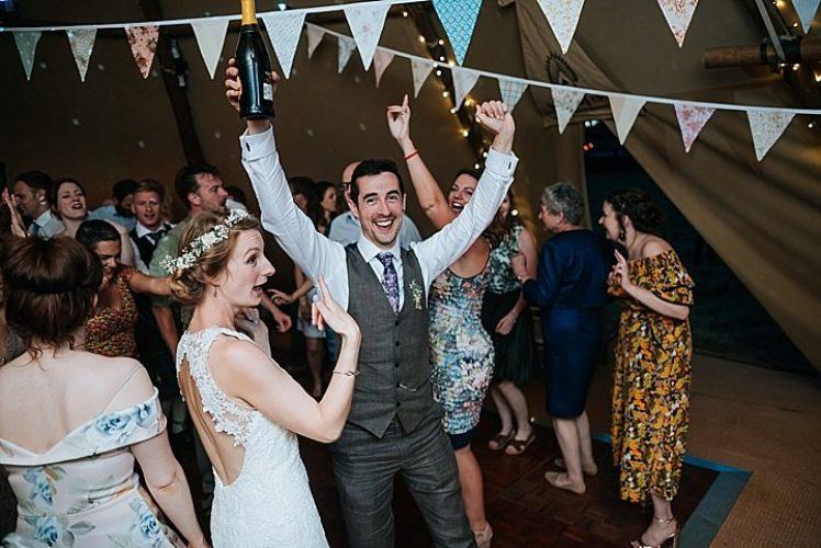 The Jack Rabbits Wedding Band2