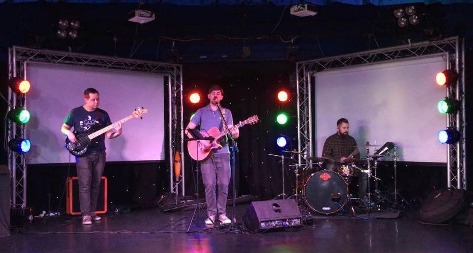 The Jammin Cats Bristol Band1