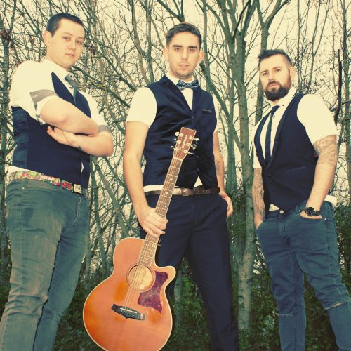 The Jammin Cats Bristol Band3