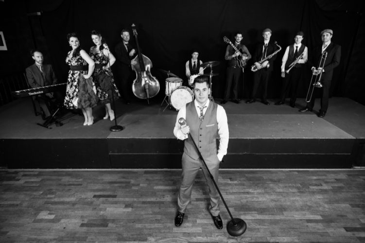 The Jump And Wail Swing Band Harrogate 1