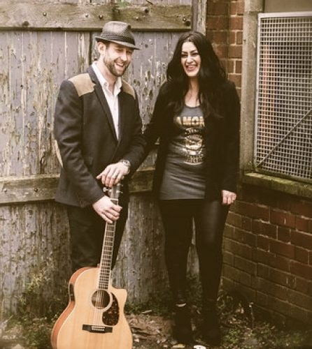 The Kingpins Acoustic Duo Manchester 4