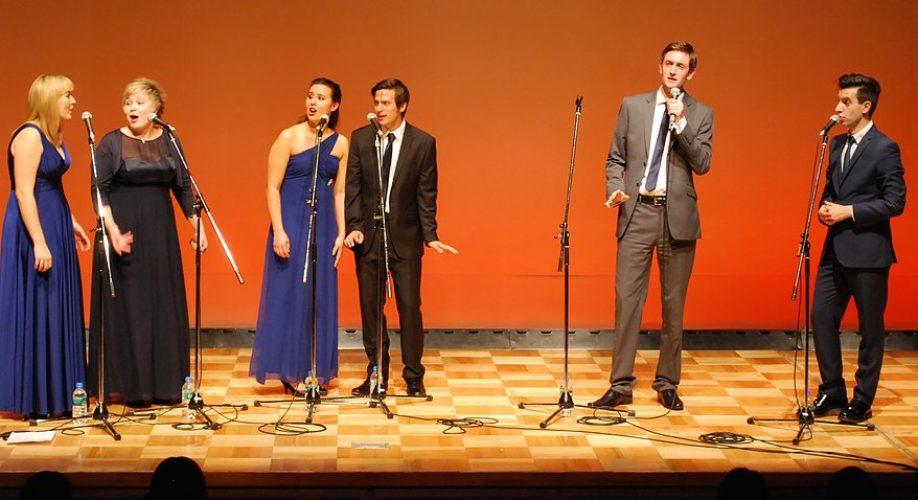 The Laurel Street Singers Chour Singers4