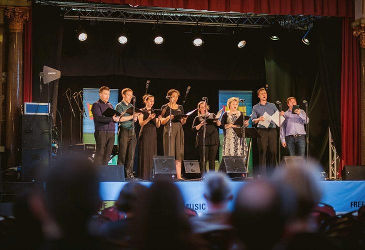 The Laurel Street Singers Chour Singers5