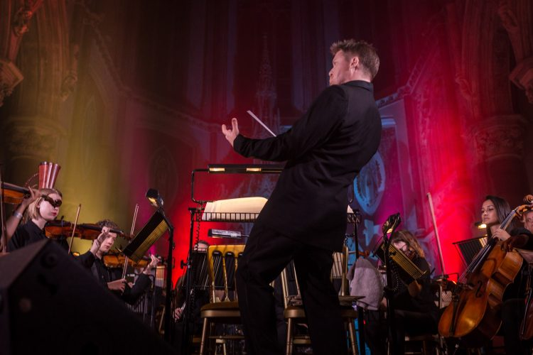 The Manchester Dance Orchestra 1