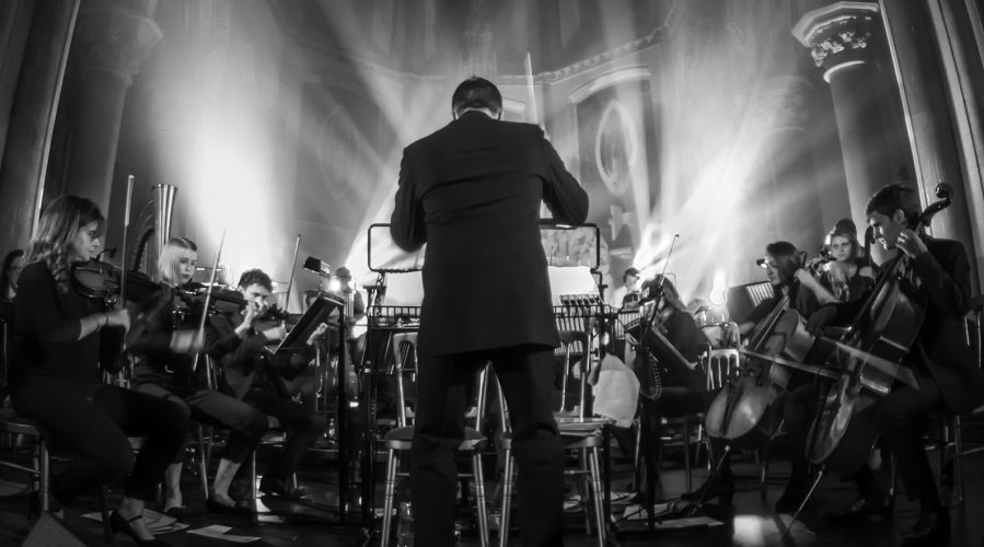 The Manchester Dance Orchestra 11