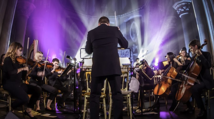 The Manchester Dance Orchestra 14