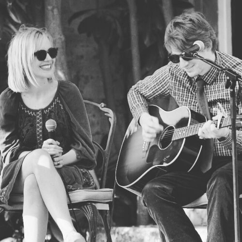 The Maples Acoustic Duo 1