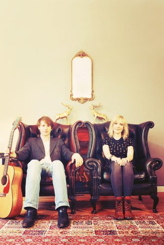 The Maples Acoustic Duo 2