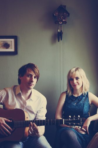 The Maples Acoustic Duo 4