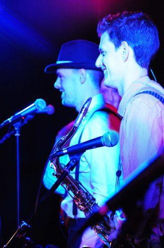 The Misfits Jazz Band Live 3 1
