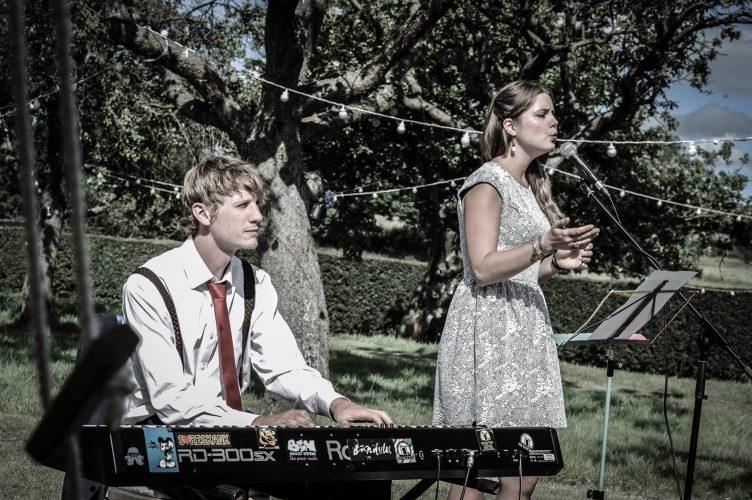 The Moonbeams Postmodern Jazz Band Duo