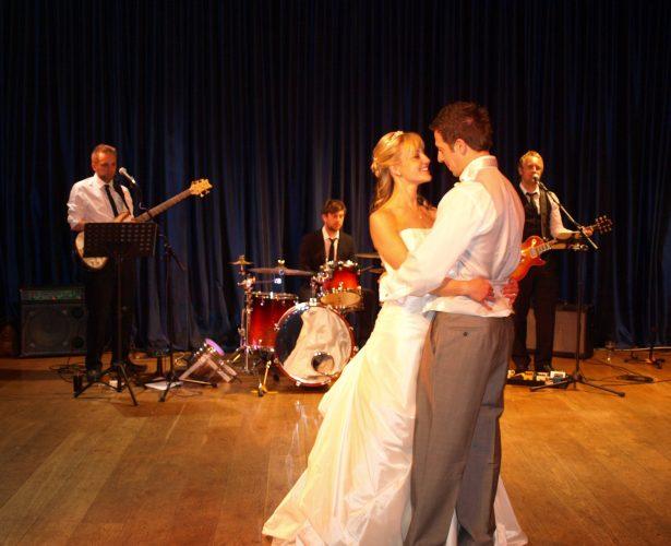 The Novembers Wedding Band London 5