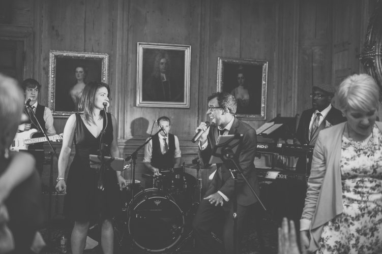 The Presidents Party Band London1 1