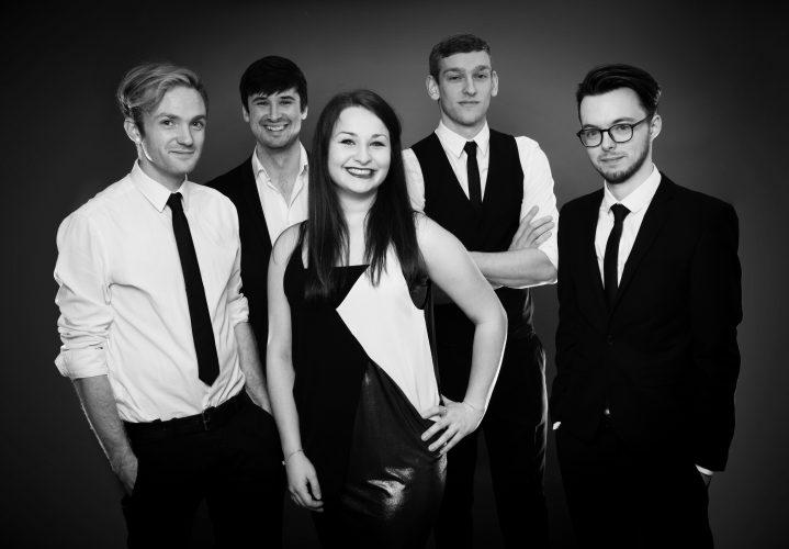 The Records Hertfordshire Wedding Band4