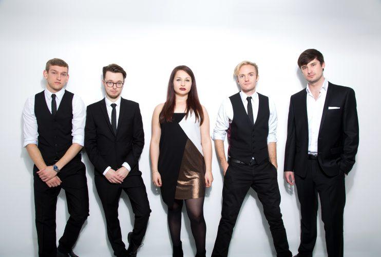 The Records Hertfordshire Wedding Band5