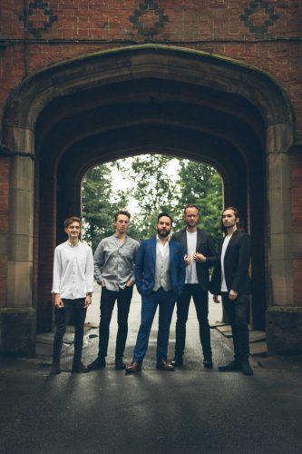 The Saints Band5