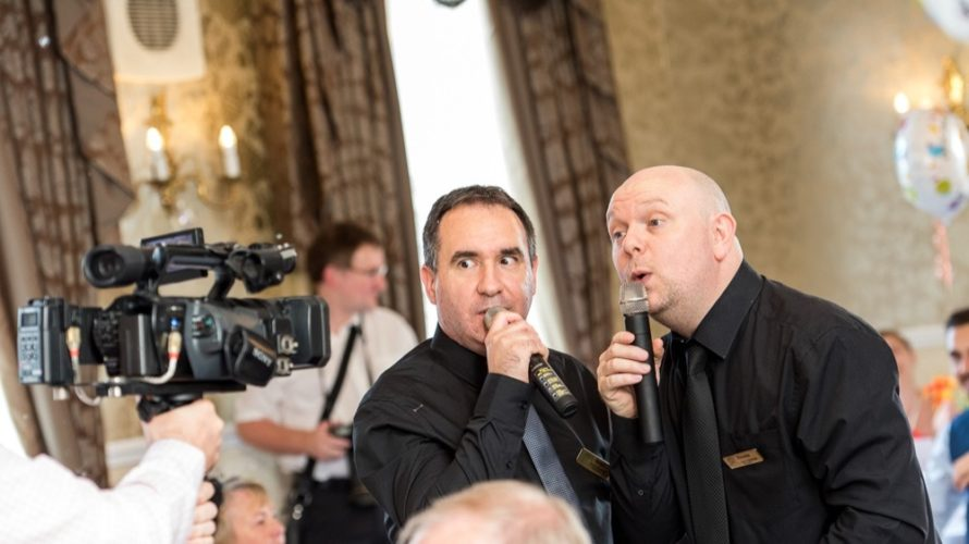The Secret Service Singers3