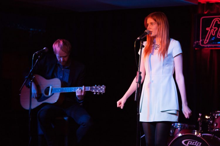 The Shakers Acoustic Duo2