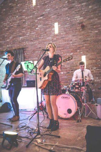 The Shenanigans Wedding Band3