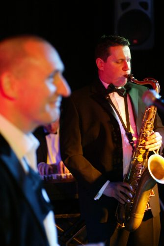 The Sinatrat Pack Manchester Swing Band3