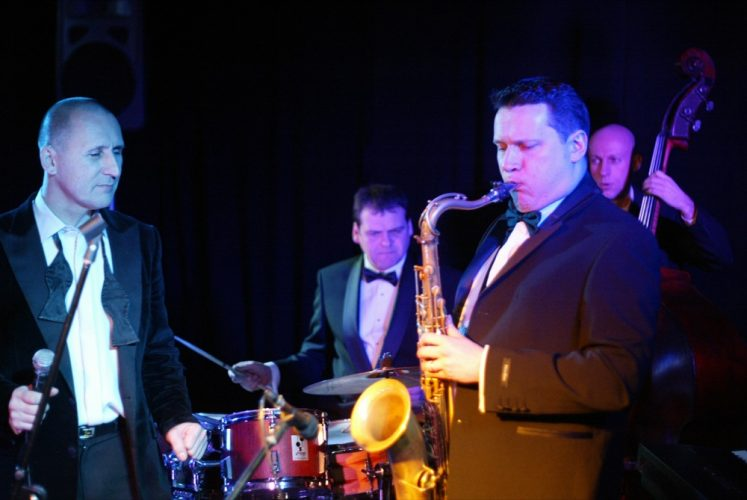 The Sinatrat Pack Swing Band Manchester2