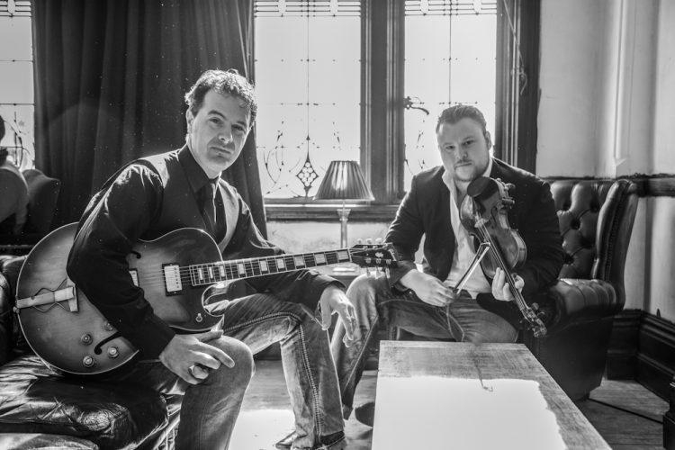 The Smokin Romas South West Duo