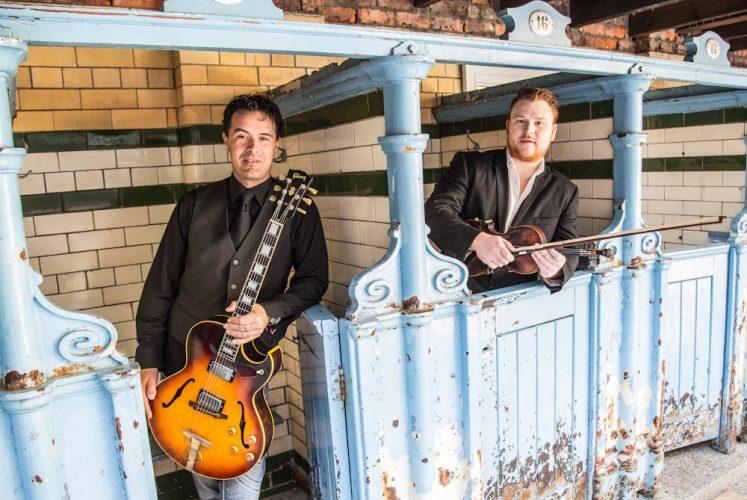 The Smokin Romas South West Duo5