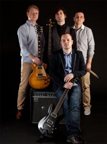 The Sonics Band Liverpool1