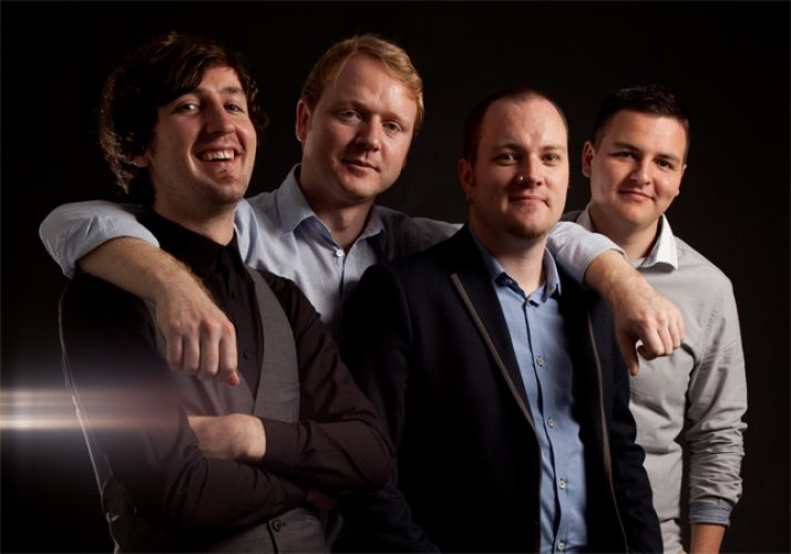 The Sonics Band Liverpool2