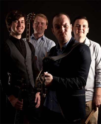 The Sonics Band Liverpool3