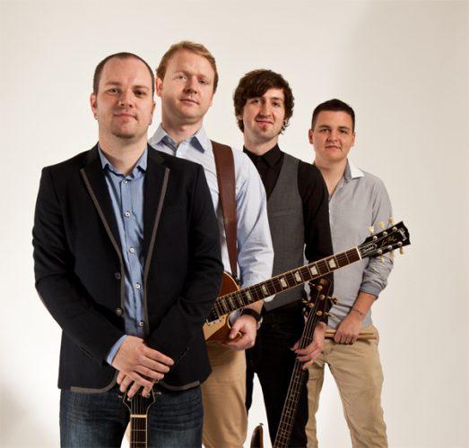 The Sonics Band Liverpool4
